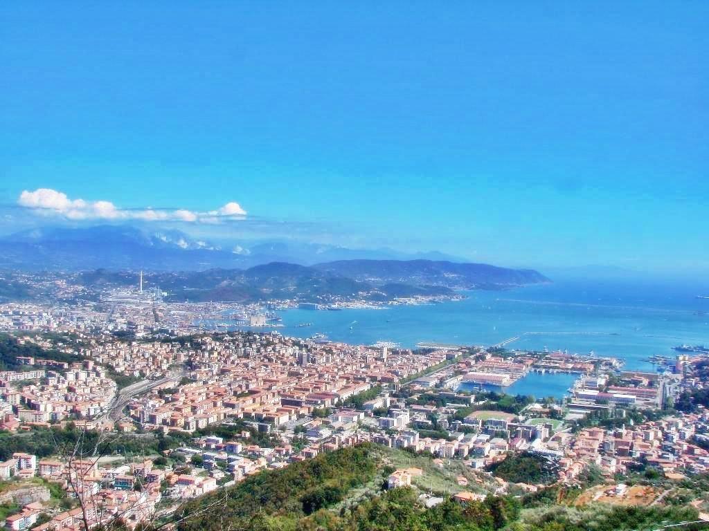 G tes de la spezia auberge cinq terres - Levanto italie office du tourisme ...