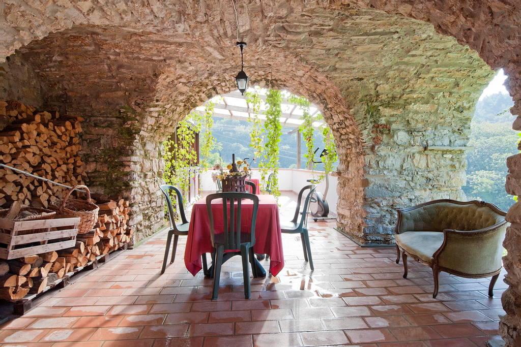 Beautiful Montevecchia Agriturismo Le Terrazze Ideas - Design Trends ...